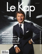 LeKap Autum 2015 Cover